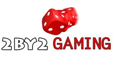 2by2 gaming software logo