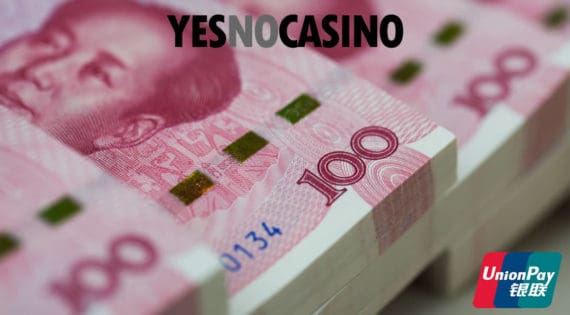 China Underground Casino Banking