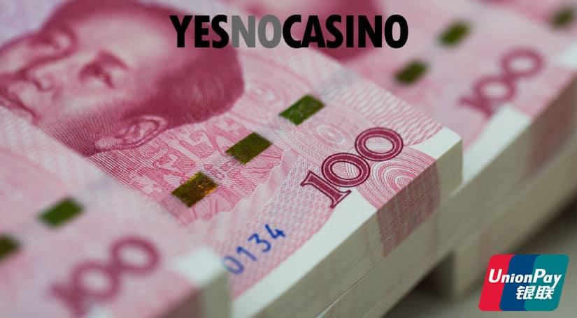 China Underground Casino Banking