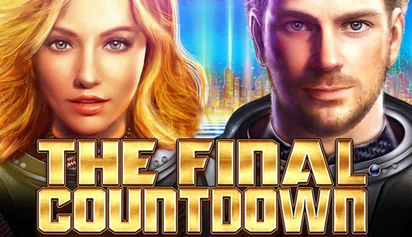 The final countdown slot by Big Time Gaming