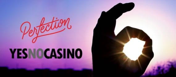 Our Opinion about The Perfect Online Casino