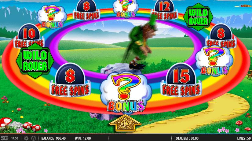 Bonus Spinner