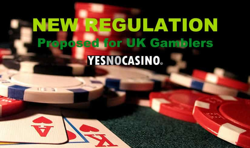 New Gambling Regulation Proposed by APPG