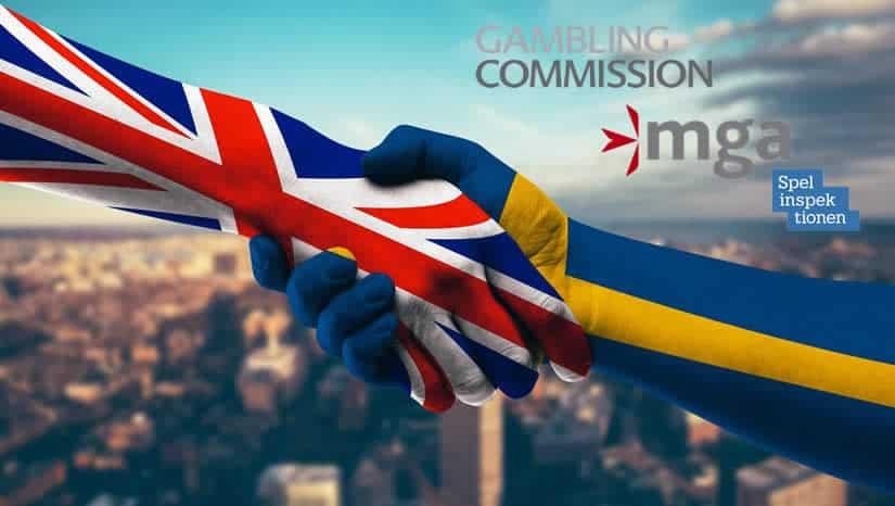 European Regulation Bodies Cooperation
