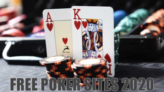 Free Poker Sites 2020