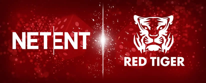 Netent acquires Red Tiger